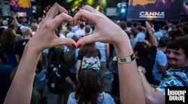 BOOGIEDOWN 2016 - Een waardige afsluiter van Emoves Urban Culture festival