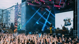 CANNA sponsort toonaangevend hip hop festival Woo Hah!