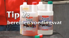 Afl. 2 Bereiden voedingsvat - Tips & Tricks door Kees