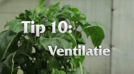 Afl. 10 Ventilatie - Tips & Tricks door Kees